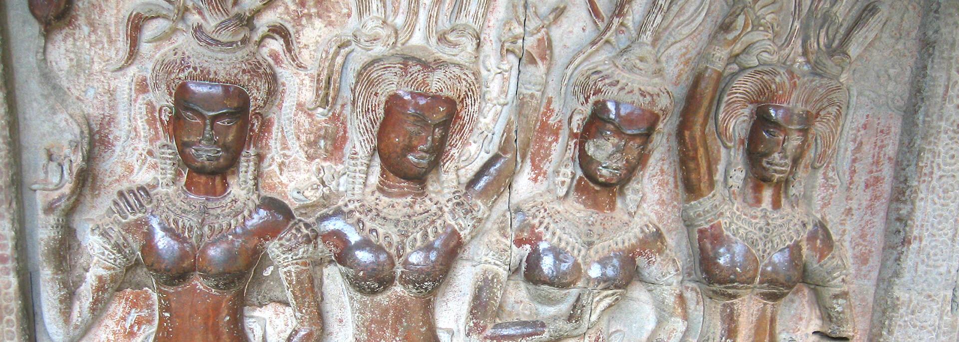 Fotos: Kambodschas größter Stolz - Angkor Wat