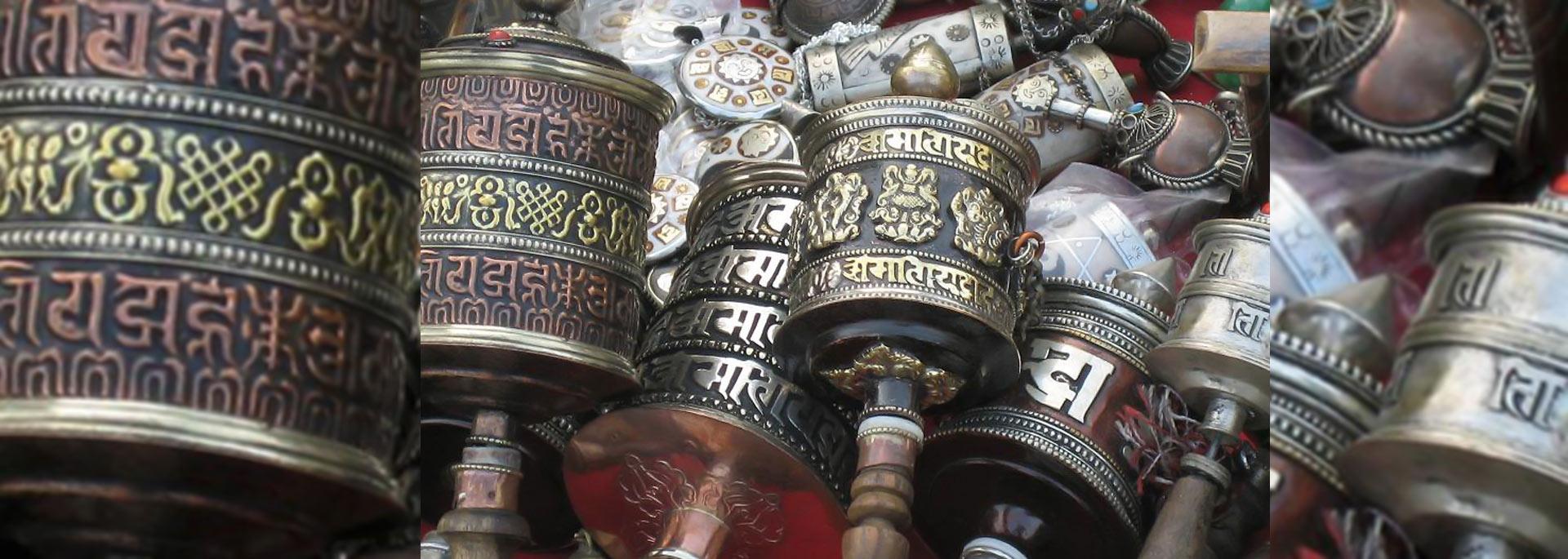 Fotos: Kathmandu und die Spitzen des Himalaya