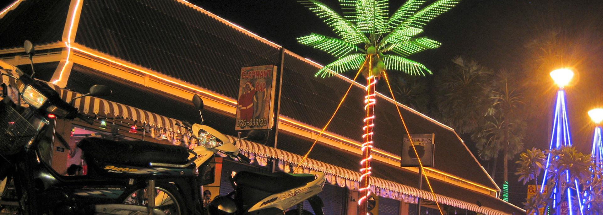 Wie ich auf Phuket durch die Bars hüpfte