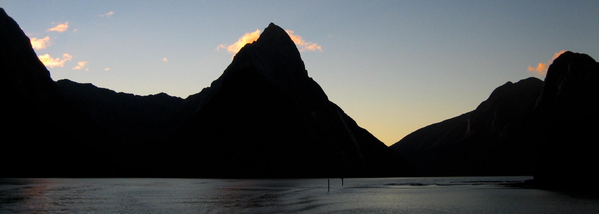 Fotos: Neuseeland Südinsel