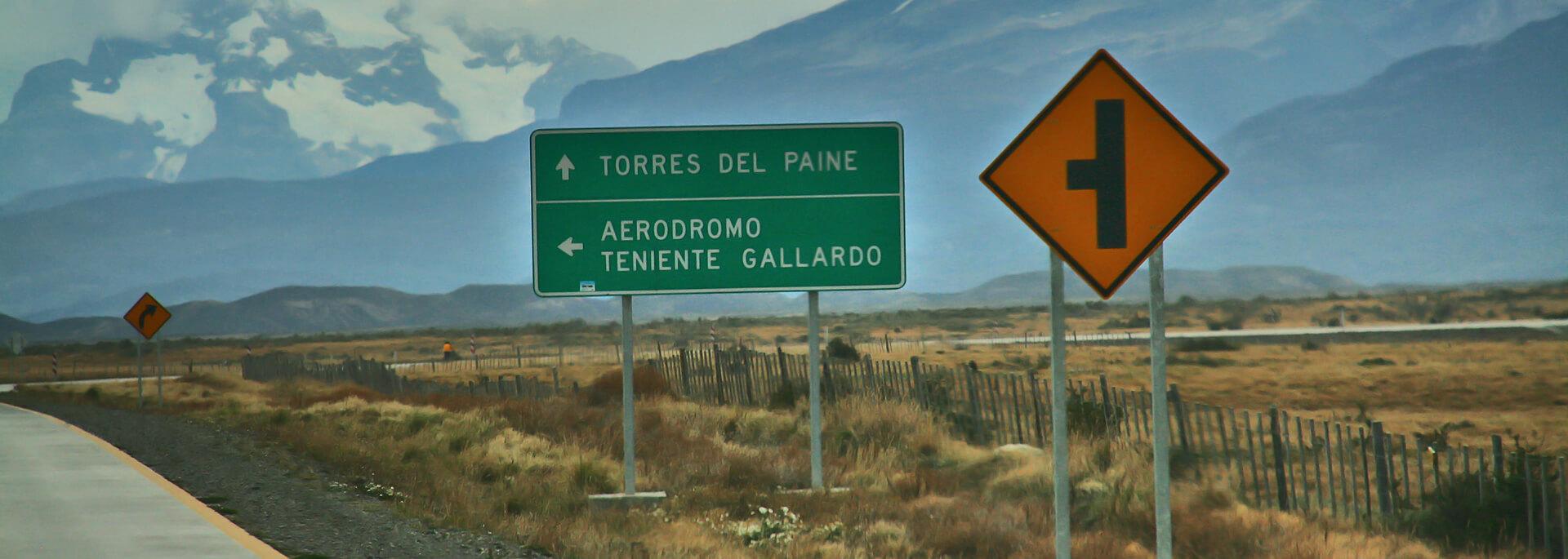 Wie Patagoniens Regen und Stürme meine Überfahrt nach Feuerland verhinderten