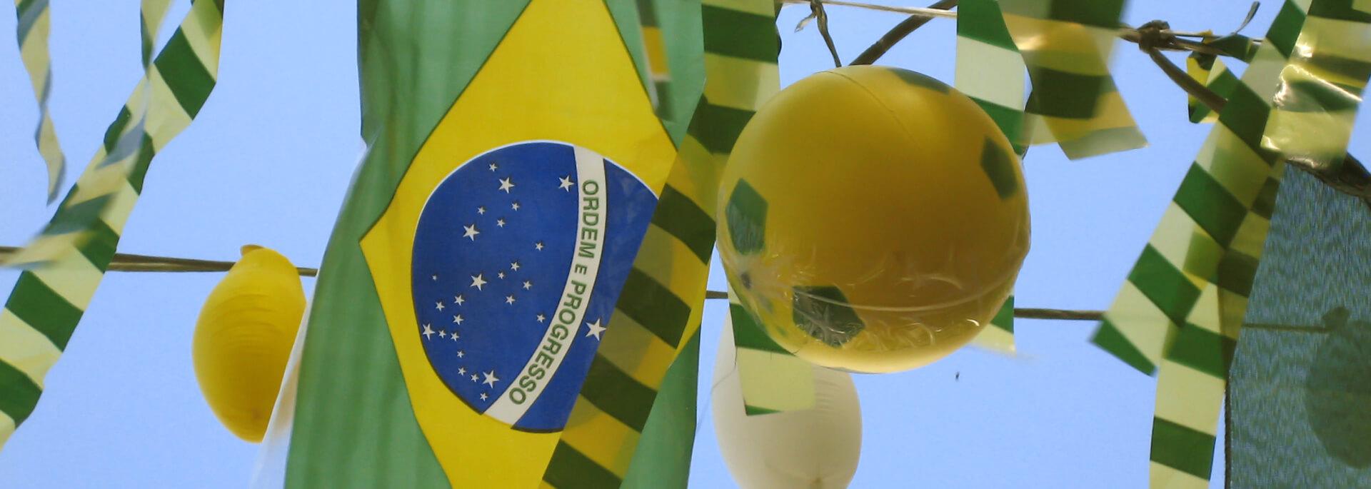 Wie ich in Rio dem Fußball entfloh und in Petropolis nach einem Grab suchte