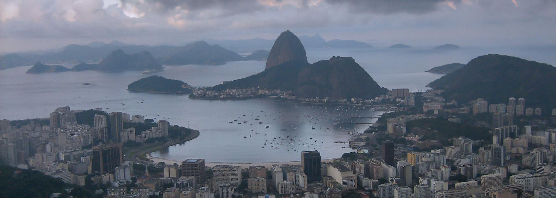 Fotos: Rio de Janeiro