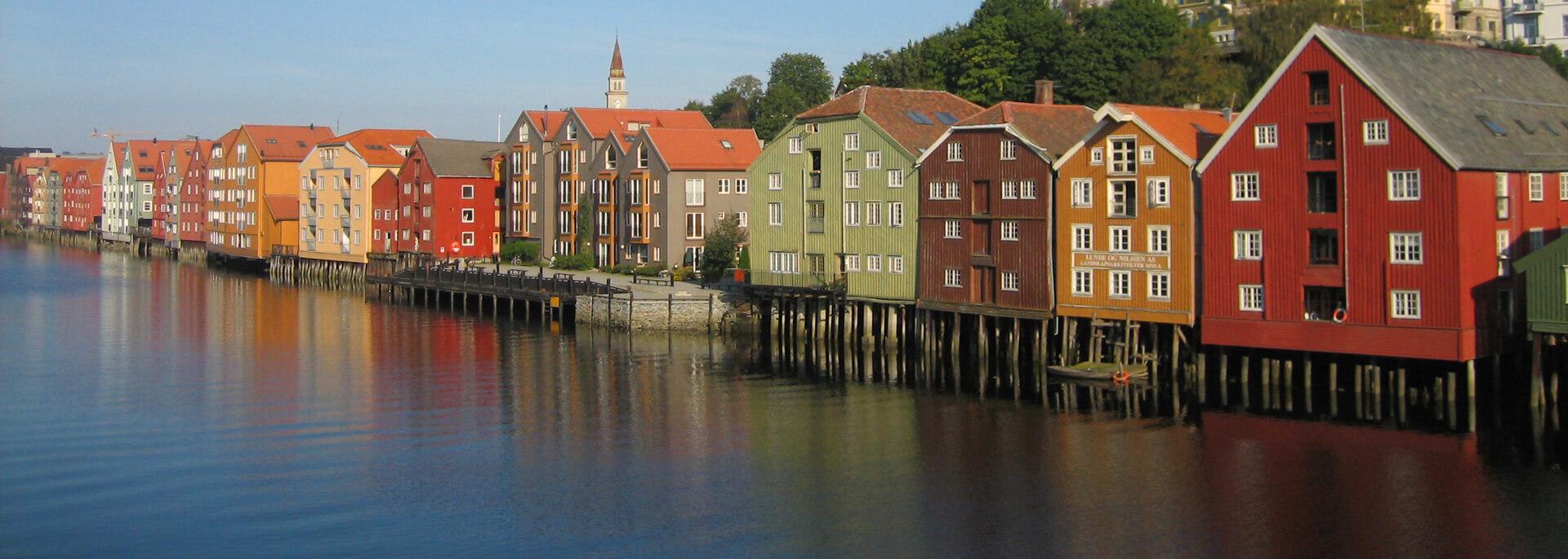 Fotos: Norwegen von Oslo bis Alta