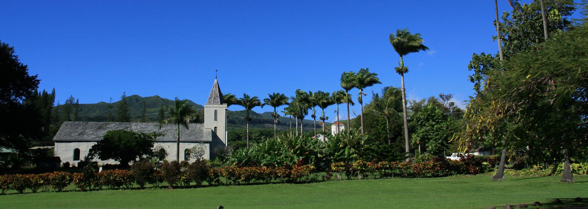 Wie ich Hawaiis berühmte Road to Hana im Regen abfuhr