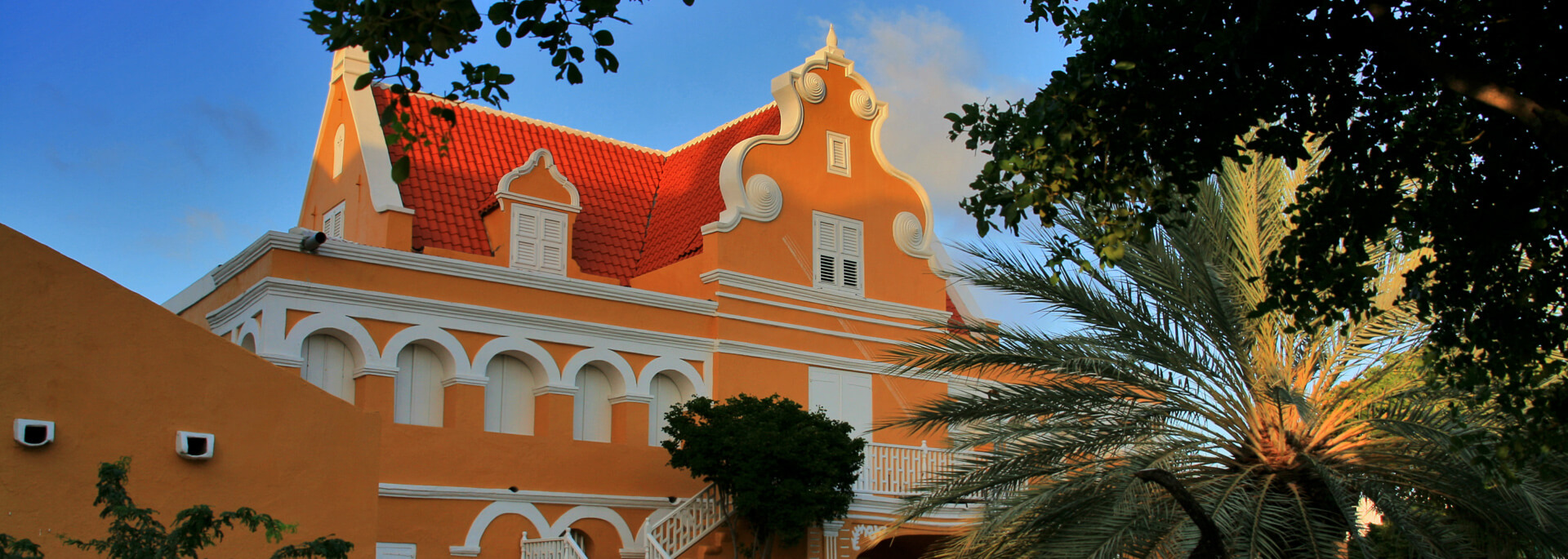 Fotos: Willemstad, Curacao