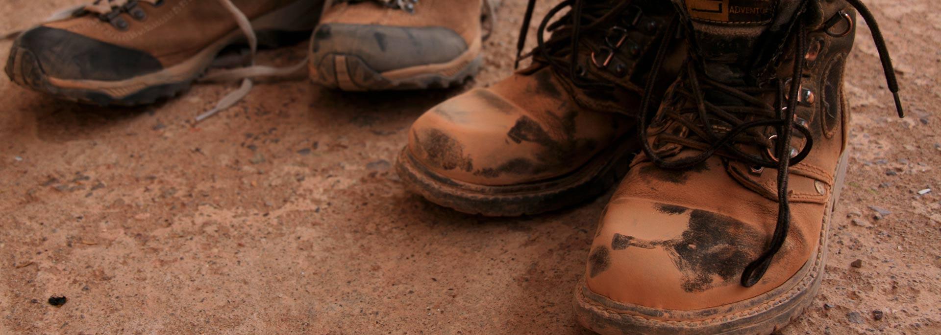 Wie ich auszog, in Tasmanien mein Wandertrauma zu besiegen