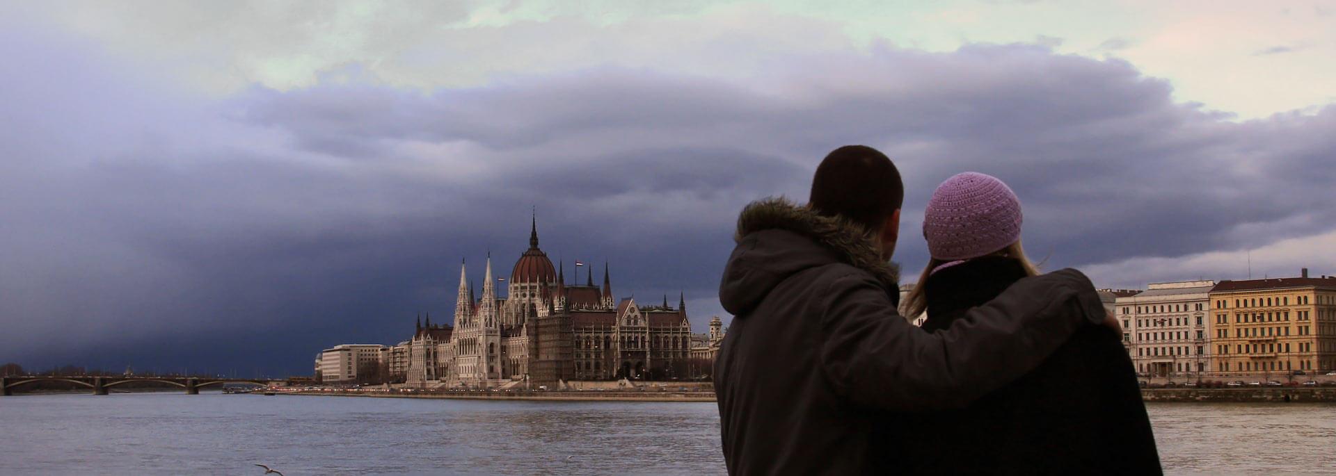 Wie ich Budapest 22 Jahre später neu entdeckte
