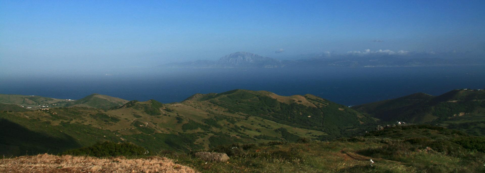 Wie ich den stürmischen Winden Andalusiens trotze