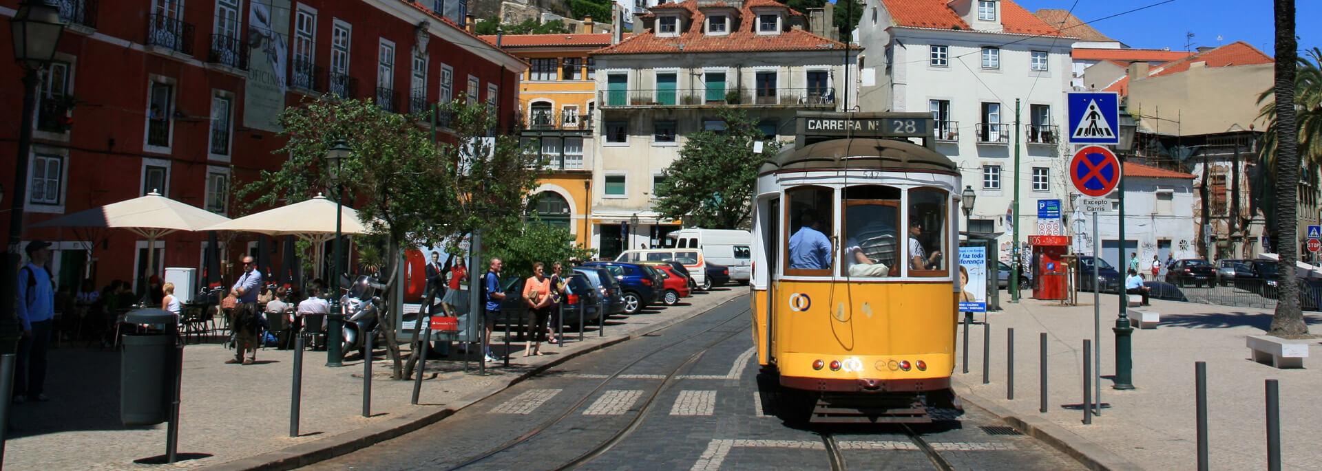 Fotos: Lissabon