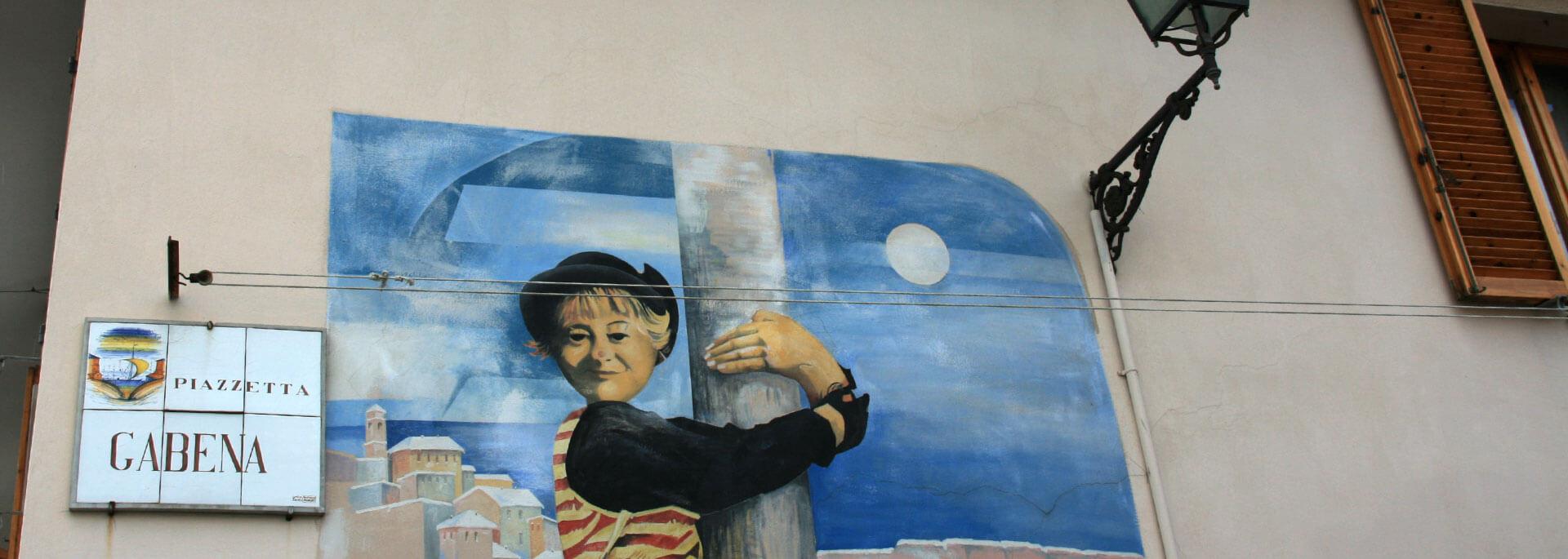 Wie ich auf Federico Fellinis Spuren durch Rimini spazierte