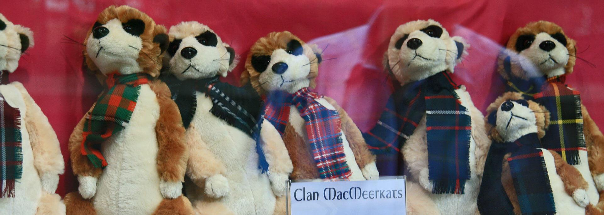 Fotos: Schottland Highland Games & Aberdeenshire