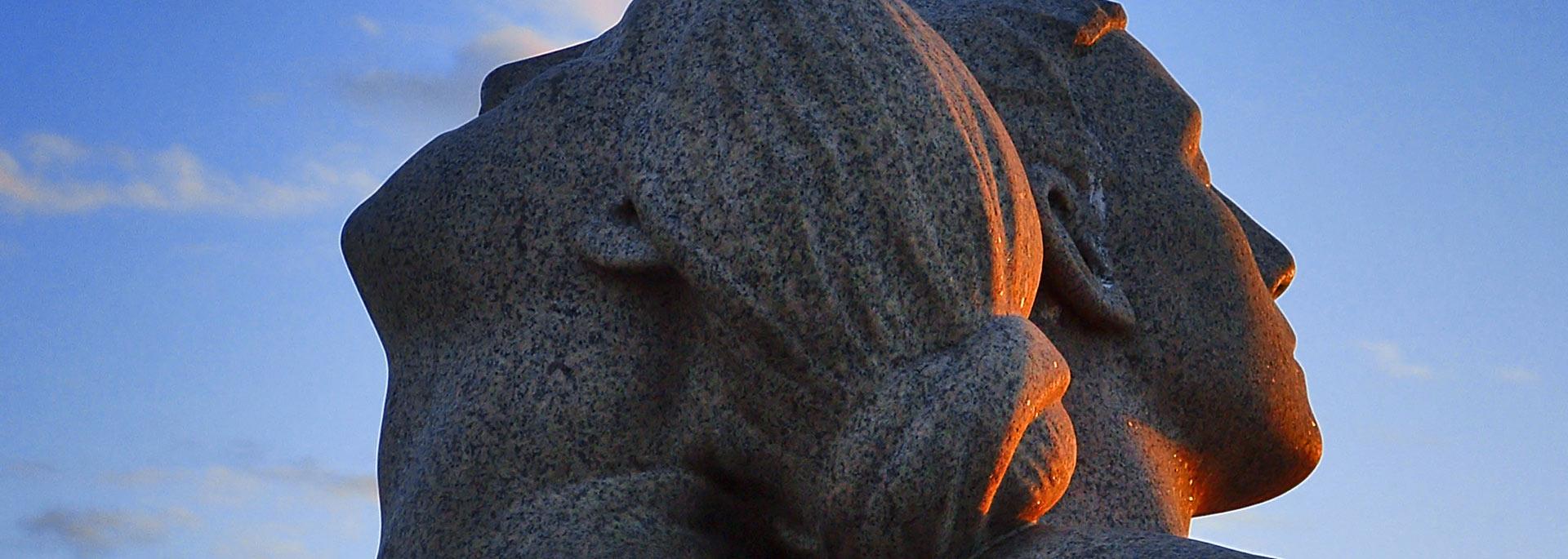 Buchtipp: Gebrauchsanweisung für Norwegen