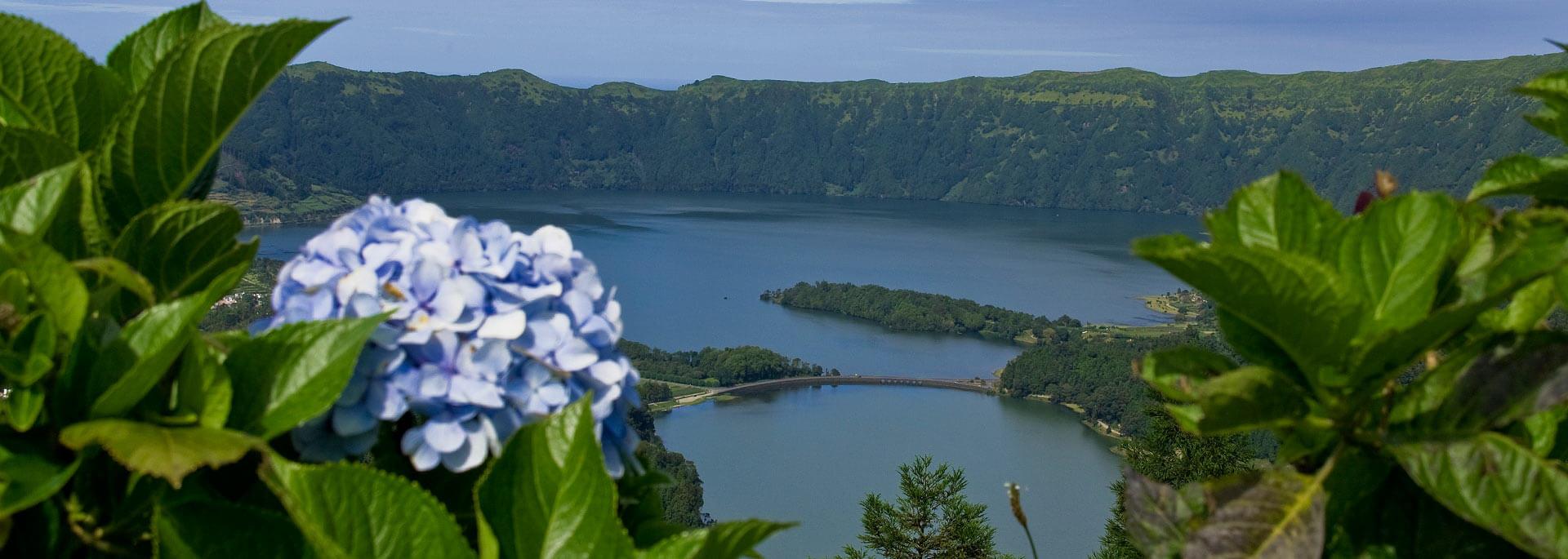Fotos: Azoren-Insel Sao Miguel