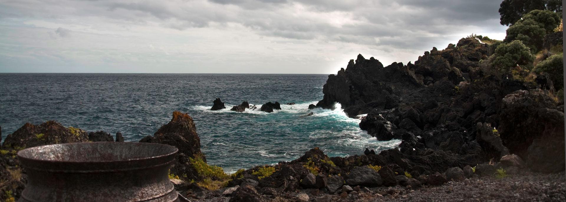 Fotos: Azoren-Insel Pico
