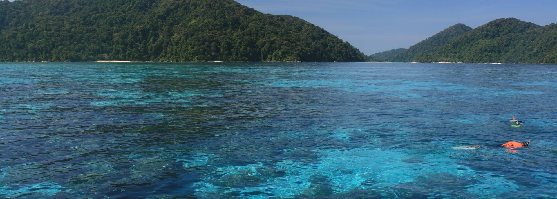 Warum die Surin Inseln und ihre Bewohner lieber ein Geheimtipp bleiben sollten