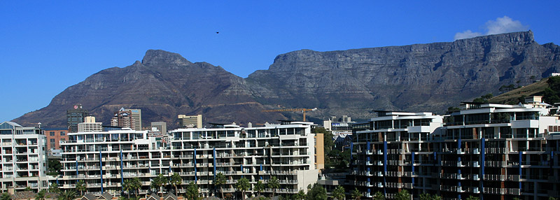 Hotelreview: One & Only Capetown