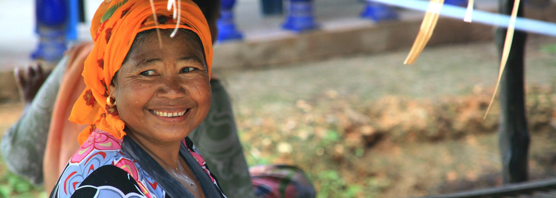Reportage: Thailand – Zuhause ist es doch am schönsten