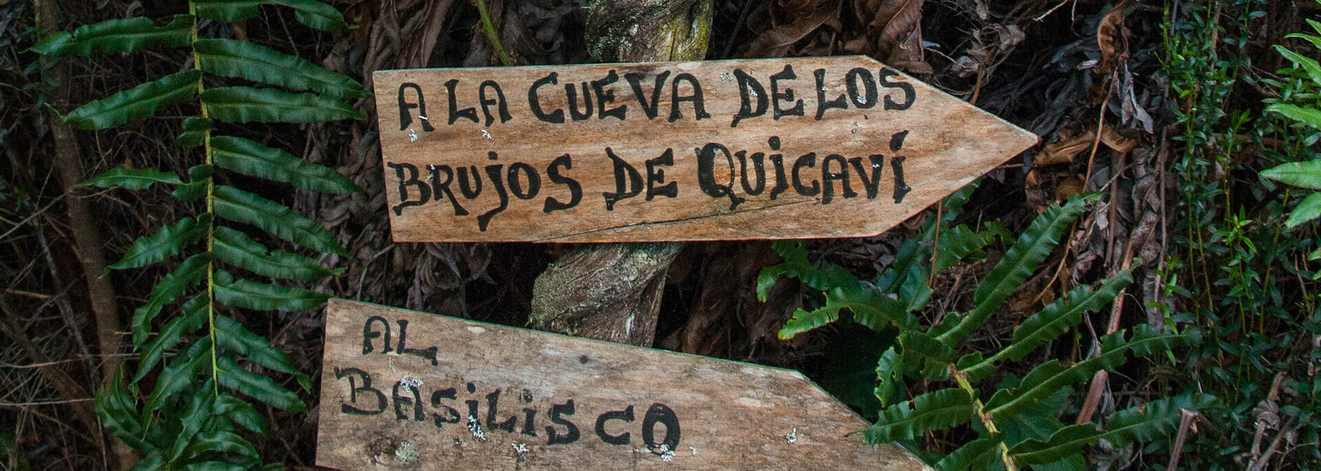 Insel Chiloé - Voller Legenden und magischer Wesen