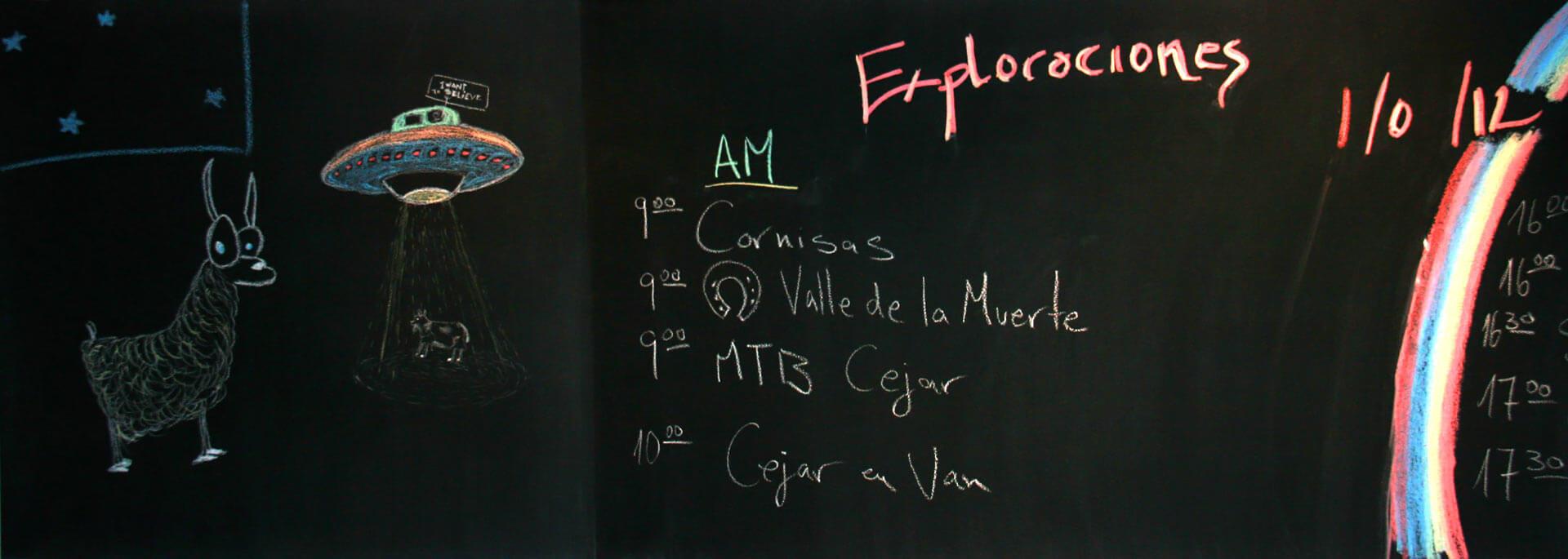 Reisetipp: explora Hotels Atacama & Rapa Nui - 2