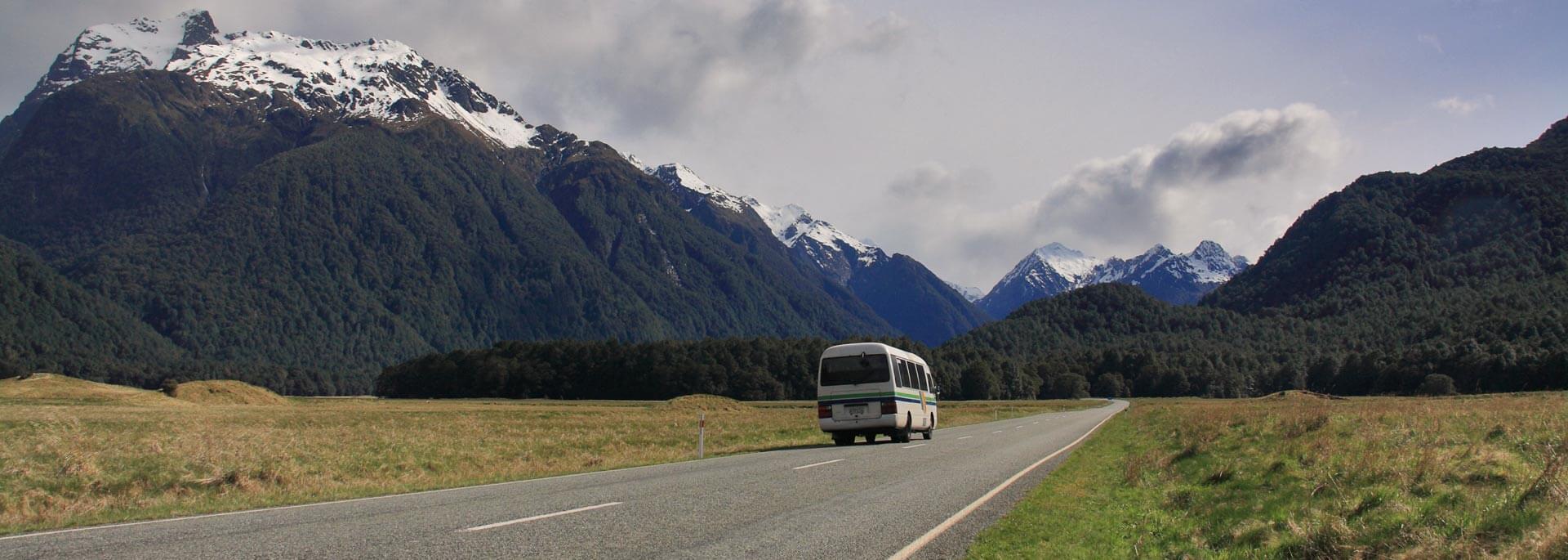 Reisetipp: Warum Neuseeland das ideale Reiseland ist