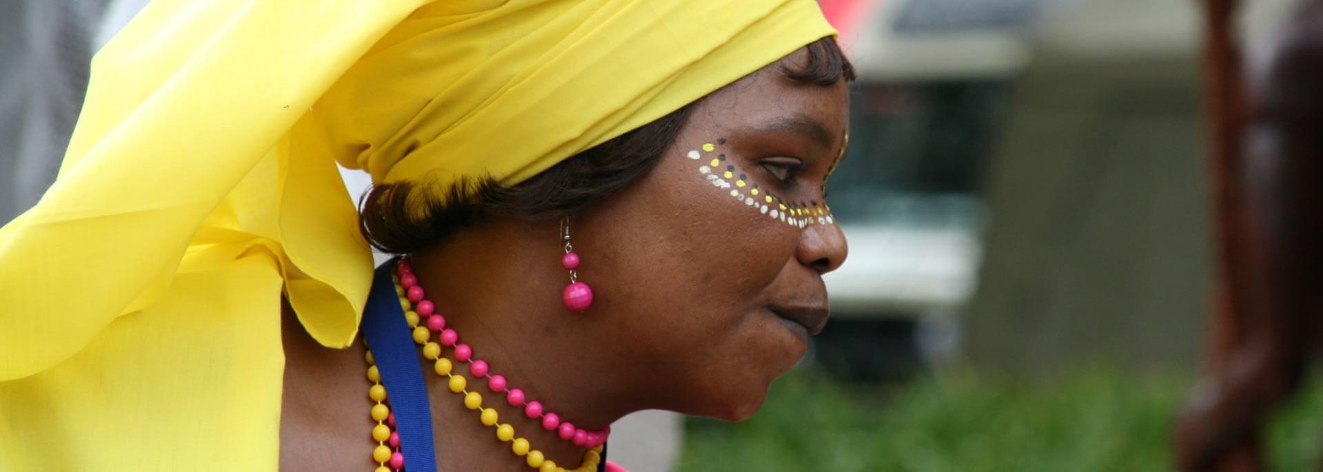 Löffelabgabeliste Afrika