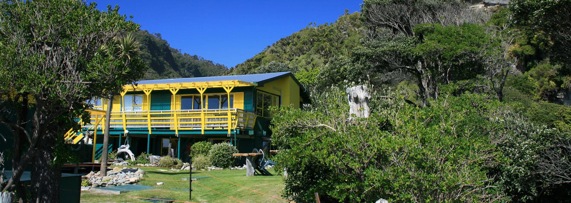 Reisetipp: Hostel-Auswahl auf der Südinsel Neuseelands