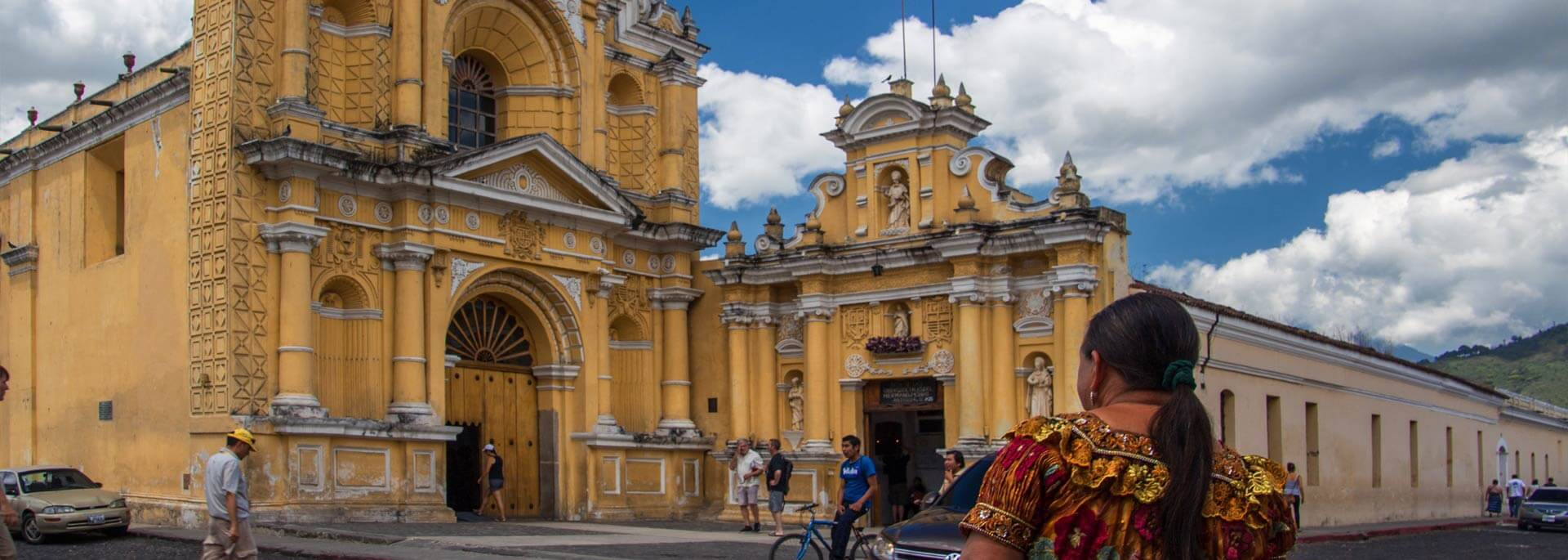 Fotos: Antigua Guatemala