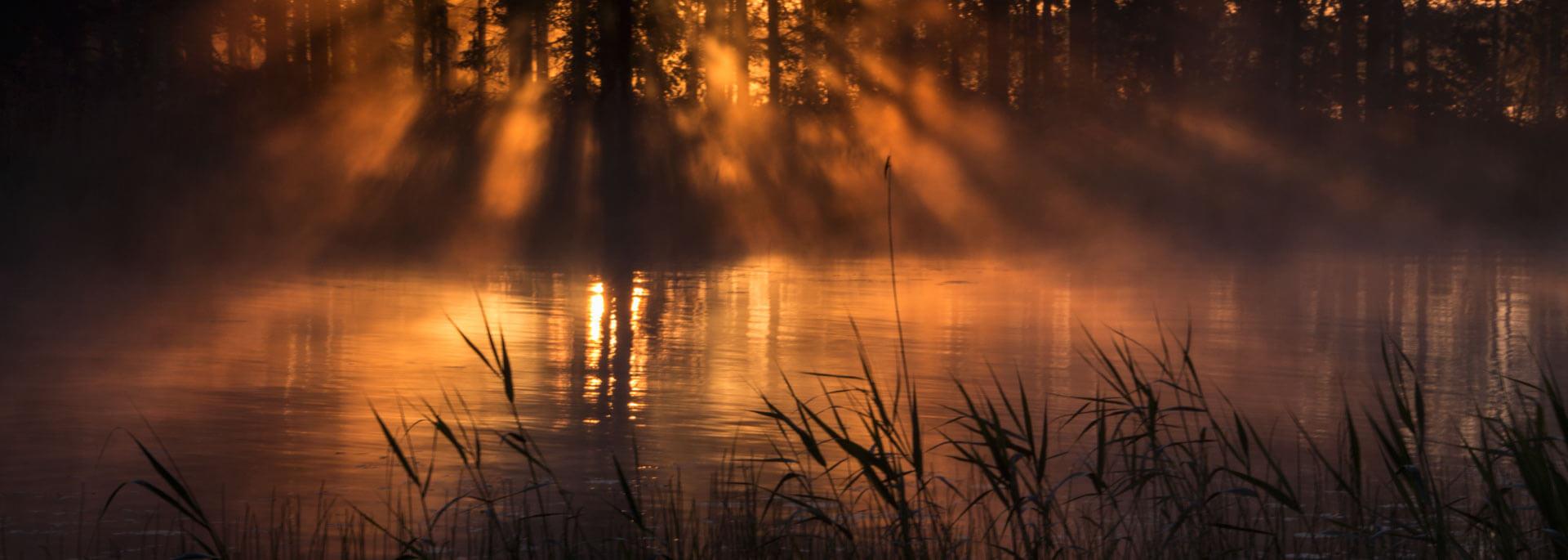 Fotos: Mittsommer in Finnland