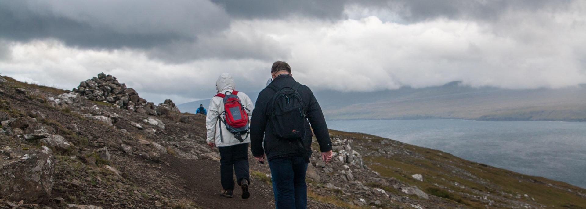 Wie ich auf den Färöern drei Jahreszeiten an einem Tag erlebte