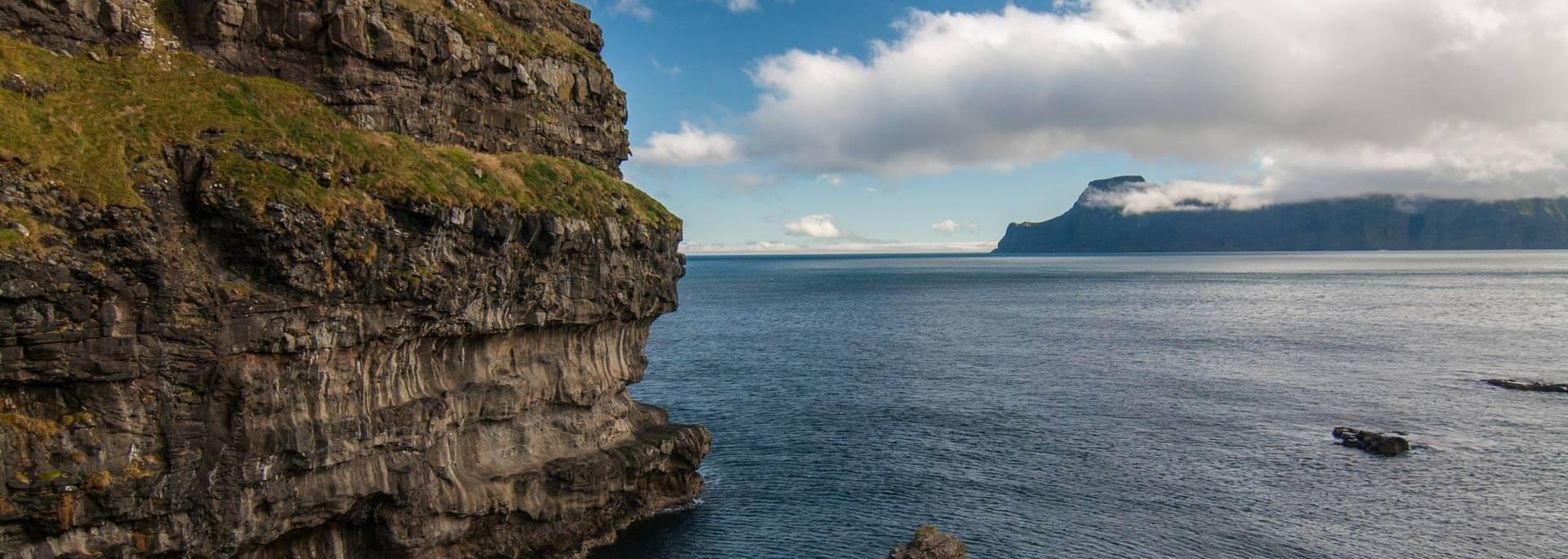 Am Rande: Die Sache mit den Färöern und dem Walfang