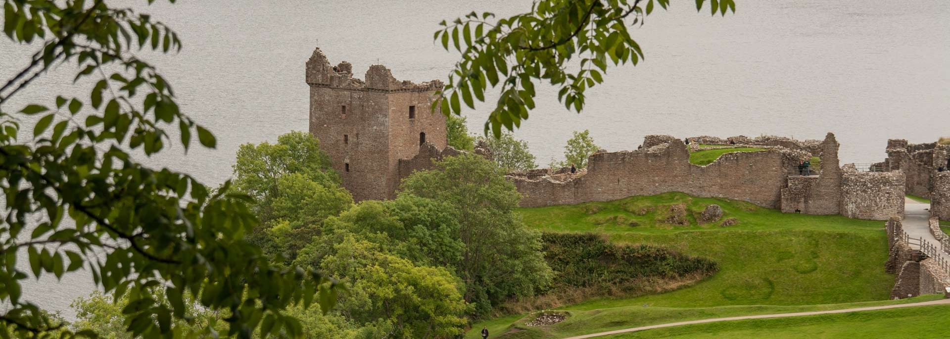 Reisetipp: Castle Hopping in Schottland