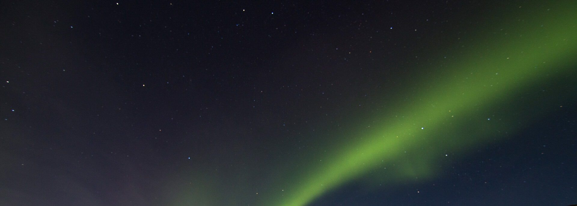 Fotos: Nordlichter über Hammerfest