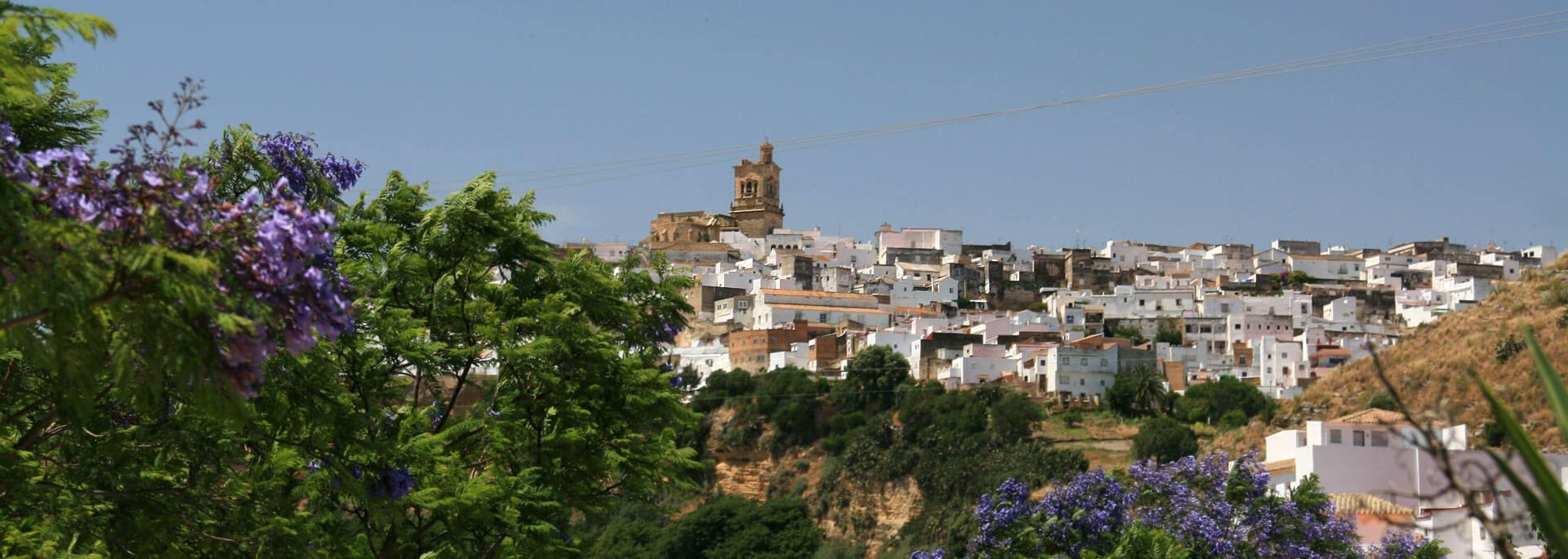 Reportage:  Andalusiens strahlend weiße Küsten