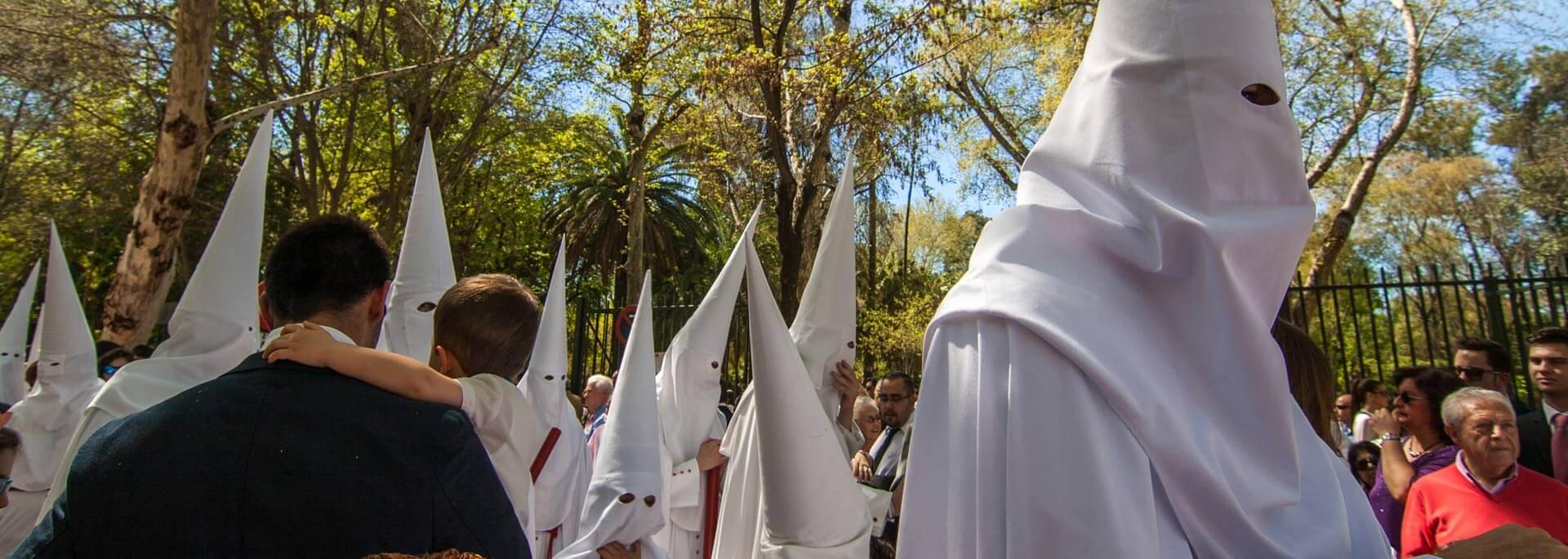 Reisetipp: Zur Semana Santa nach Sevilla