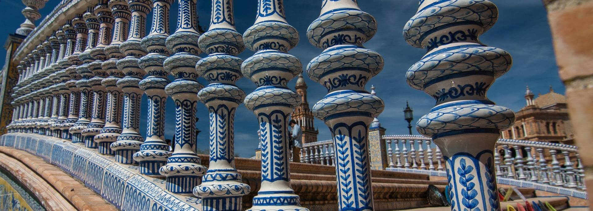 Fotos: Sevilla im Frühling