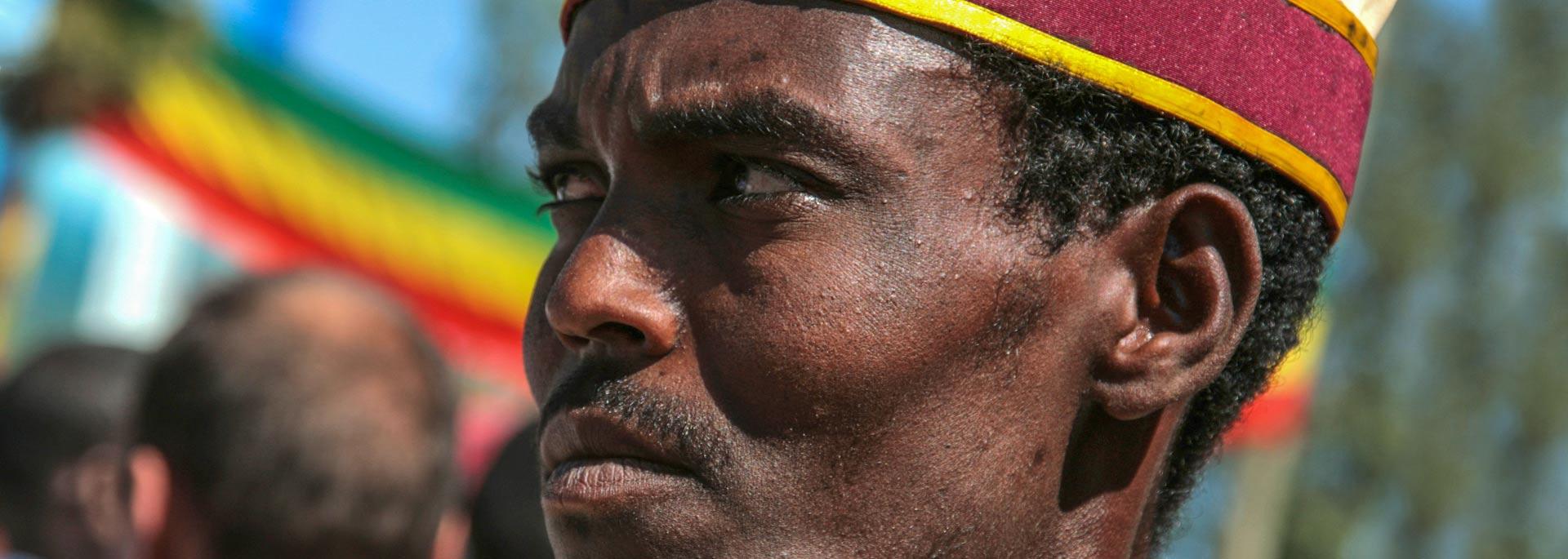 Fotos: Gesichter Äthiopiens