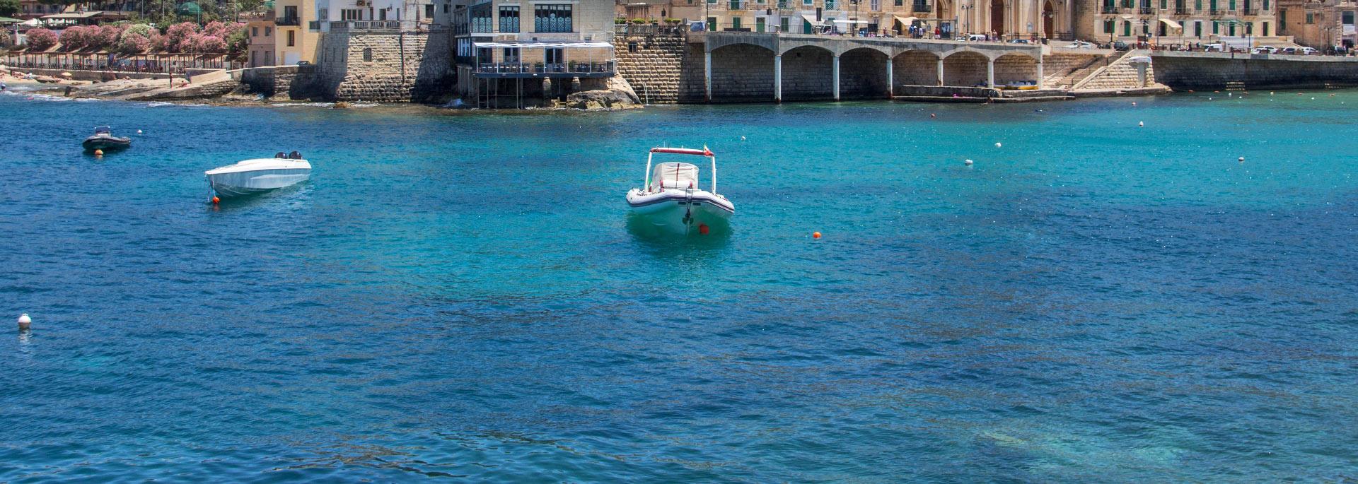Warum ich Maltas blaue Grotte nicht sah