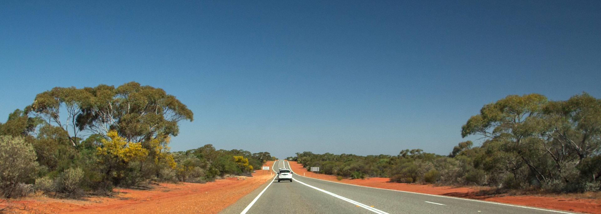 Roadtrip durch Westaustralien – Wissenswertes für die Planung